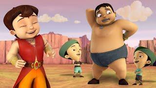 Super Bheem - Kalia's Trouble in Space Garden | Fun Kids videos | Cartoon for Kids in Hindi