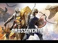 FFXV Meets Assassin's Creed!!! Festival Crossover DLC Trailer