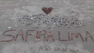 Safira Lima- Musica: pisando descalço