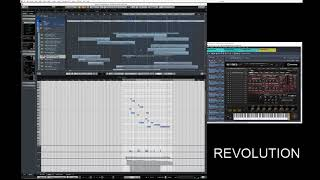 REVOLUTION-CRE8 PROMO VIDEO WALKTHROUGH