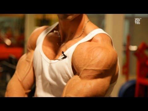 Избавляемся от жира. Михаил Прыгунов.из YouTube · С высокой четкостью · Длительность: 33 мин46 с  · Просмотры: более 1648000 · отправлено: 17.04.2013 · кем отправлено: YOUGIFTED - первый фитнес канал