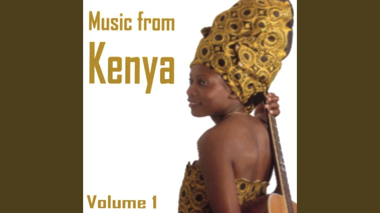 Oleleiyo ᐳ Maasai Chants #1