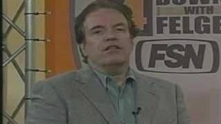 Ron Borges Mistruths - Episode 1