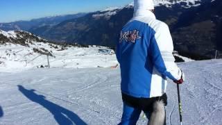 видео Идеальные лыжи? Существуют!