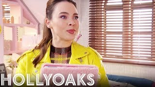 Liberty Struggles with Her Feelings for Brody | Hollyoaks