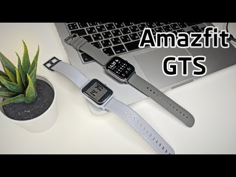 Xiaomi Amazfit GTS Vs Bip: что выбрать? стоит ли менять? Сравнение, отличия, минусы