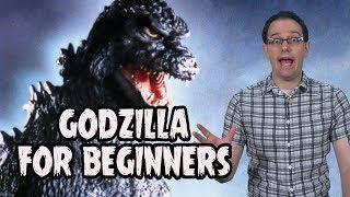 Godzilla for Beginners: My picks