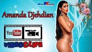 Video Videoclipe Amanda Djehdian download MP3, 3GP, MP4, WEBM, AVI, FLV Juli 2018