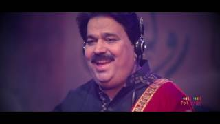 Gila Tera Karieay   by Shafaullah khan rokhri new song 2017