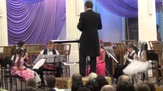 Й.Гайдн. Дитяча симфонія іграшок. Joseph Haydn. Toy Symphony. Kindersinfonie.