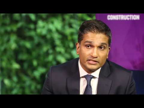 Quantum of Real Estate investments by Ramesh Nair