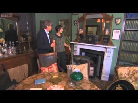 David Fletcher BBC Flog It Bedford Panacea Museum