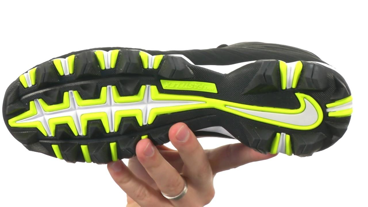 online store b740b 3a732 Nike Alpha Menace Shark SKU 8846540