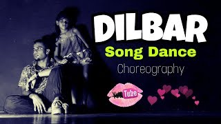DILBAR DILBAR || Satyameva Jayate || Dance Choreography by Mr. Vilish || Kids Dance || Mr. Blaze