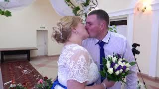 клипп свадьба александр и ольга