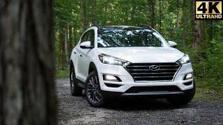 2021 Hyundai Tucson Review   Buy Now or Wait for 2022 Hyundai Tucson?