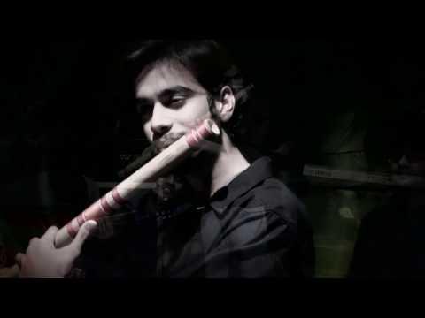 Mein Tenu Samjhawan ki & Mitwaa..Accoustic...Flute Instrumental by Paawan