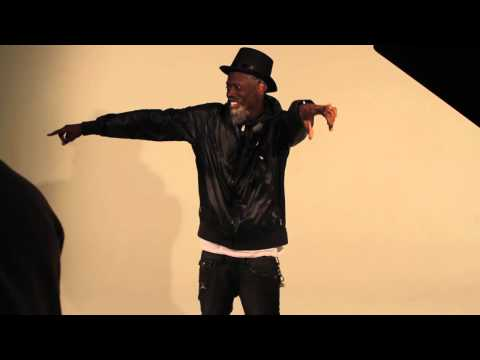 Travis Porter Cake Music Video Behind The Scenes