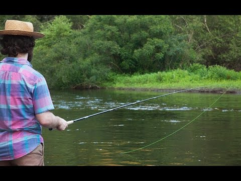 Tenkara Rod Co. - No Reel Fly Fishing Rod