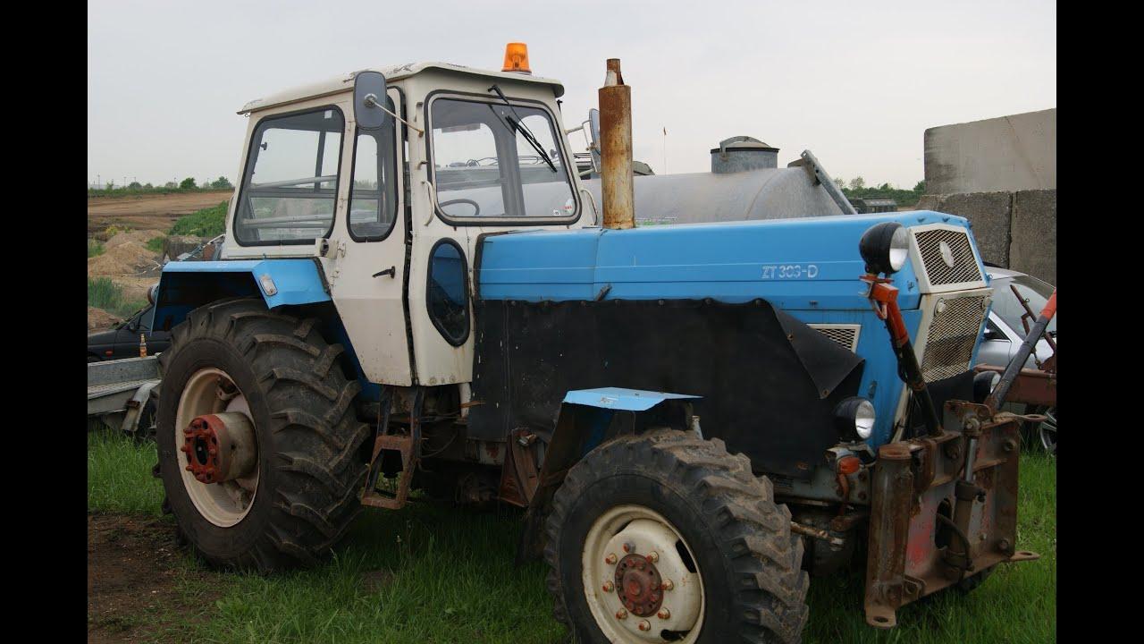 ddr ifa fortschritt traktor zt 303 d tractor oldtimer. Black Bedroom Furniture Sets. Home Design Ideas