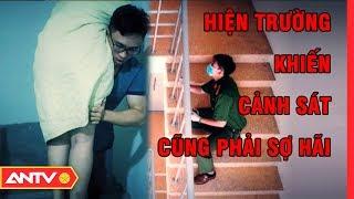 'Thư sinh máu lạnh' và xác cô gái lõa thể, thiếu nhiều bộ phận giấu ở chung cư | Hồ sơ vụ án | ANTV