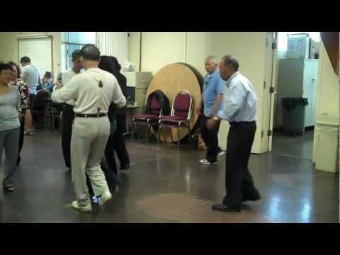 Điệu nhảy paso doble