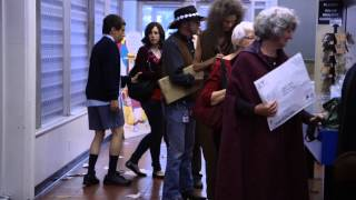 Portlandia - The Post Office