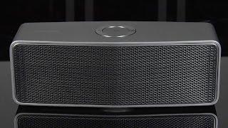 lG H4 Wireless Speaker Review