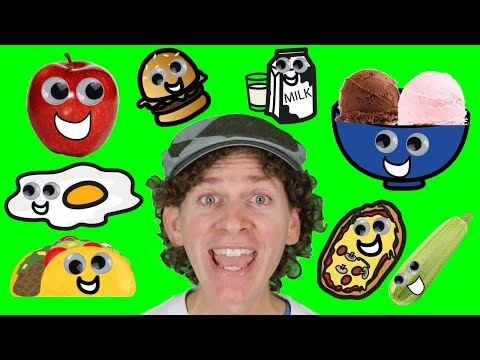 a-to-z-food-and-drink-chant-with-matt-|-learn-food-and-drinks-|-alphabet-for-kids