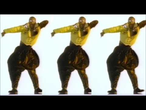 Ringtone - MC Hammer - You can´t touch this
