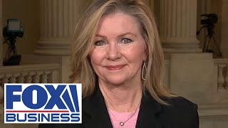 Blackburn: Government agencies have been weaponized for political purposes