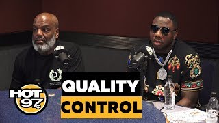 Quality Control Updates On JT Of City Girls Release + What\'s Next w/ Lil\' Yachty, Migos & Cardi B!