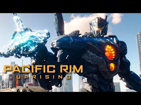 ตัวอย่างหนัง_Pacific Rim: Uprising  (แปซิฟิค ริม : ปฏิวัติพลิกโลก) ซับไทย