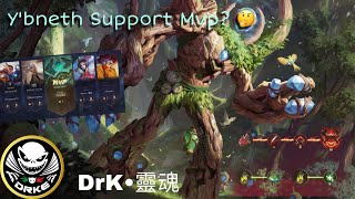 Y'bneht gameplay DRKE eSports #1  Arena Of Valor/ LiênQuânMobile / Realm Of Valor / 傳說對決