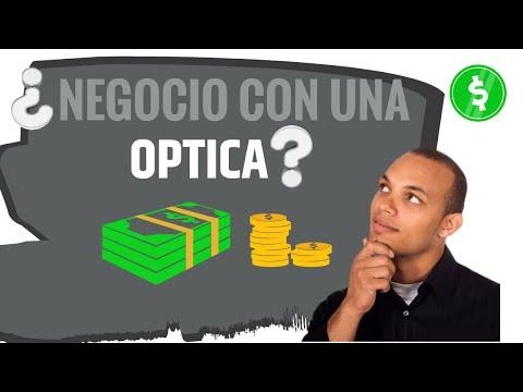 Como Poner una Optica - Guia de Negocio para Opticas - YouTube