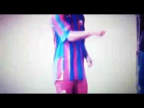 Download Ronaldinho - Freestyle - Crazy Tricks