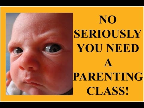 Parenting Courses | How to Co-parent - Great for Single Parents