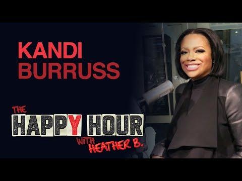 Kandi Burruss talks her new single, being a Businesswoman & shares untold stories