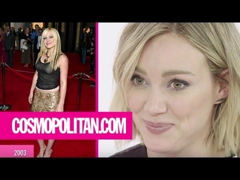Hilary Duff Critiques