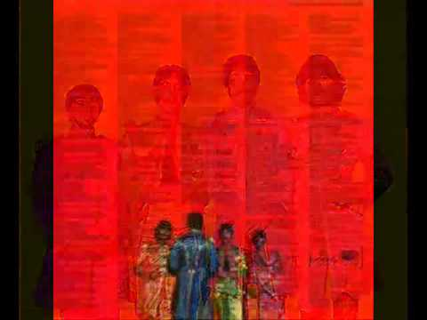 The Beatles - Sgt Pepper's Lonely Hearts Club Band (Reprise) 12 + Lyrics