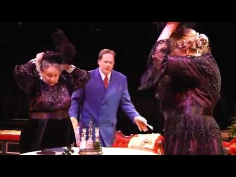 'Arsenic and Old Lace' Preview Video