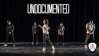 Undocumented (THE PURPLE POST)
