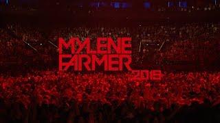 MYLENE FARMER 2019 À PARIS LA DEFENSE ARENA
