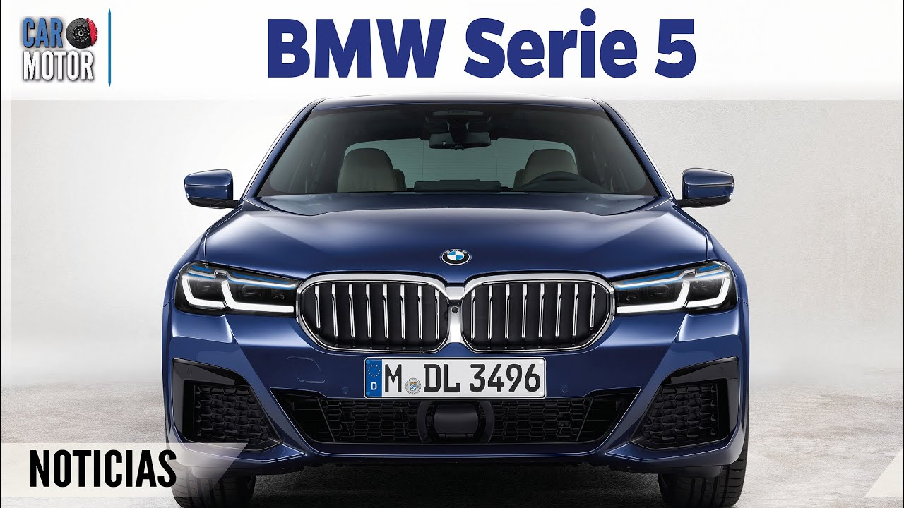 2021 BMW 550I Research New
