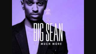 Big Sean - So Much More (Screwed And Chopped)