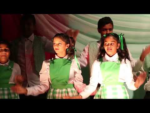 Udasanama Podi Api Duwa Yanawa - A dance at Thames Tharu Wanuma