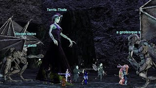 EVERQUEST RAID PROGRESSION - Hedge Event + Terris-Thule raid
