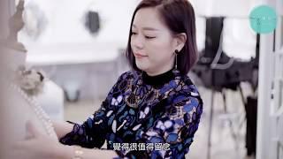 Ming's Beauty|扮靚精的小固執:香港化妝師Janice Lam細說妝物情懷