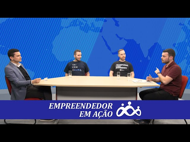 Programa Empreendedor em Ação [01]