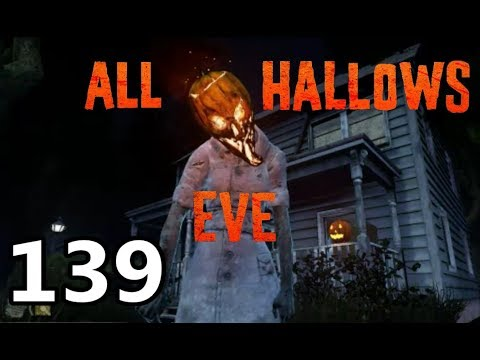 All Hallow's Eve - Ep.139 [Dead by Daylight]